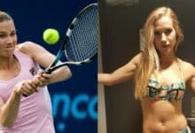 Genie Bouchard Date Costs Bob Menery $4000