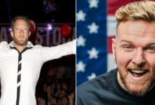Dave Portnoy Takes Shot At Pat McAfee Over FanDuel Deal