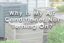 Why is My Air Conditioner Not Turning On?