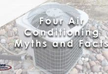Four Air Conditioning Myths and Facts