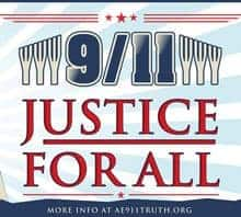 9/11 Justice for All events listing