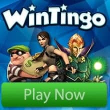 WinTingo Casino €500 Free Bonus and Free Spins Promotion