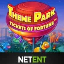 Theme Park: Tickets of Fortune | Netent Casino Slot | Free Spins