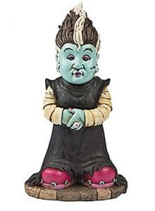 bride of frankenstein garden gnome