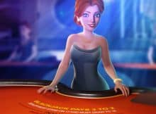 3D image dealer, Sonya Blackjack May Soon Be Coming to an Online Casino Near You