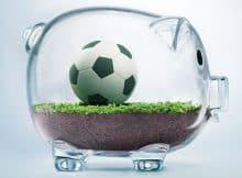 Billions Bet on Sports