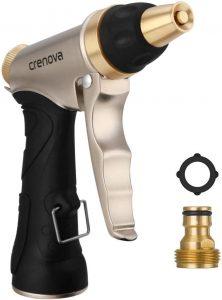 Crenova High-Pressure Hose Nozzle