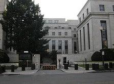 Fed Washington Hinten