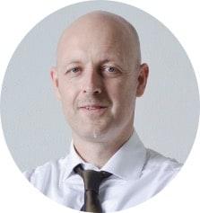 Kristian fra TypoConsult har brugt Sanocast til GDPR Audit