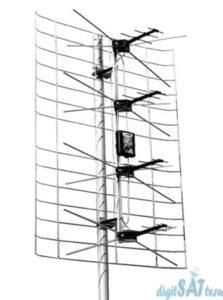 Польская антенна