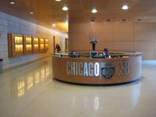 Get the scoop about Chicago Booth!