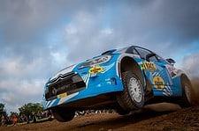 Jourdan Serderidis - DS3 - WRC Spanje 2017