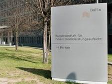 BaFin-Gebäude in Frankfurt (Foto: Kai Hartmann Photography / BaFin)