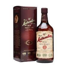 Rum Matusalem 15 Yo 70 Cl
