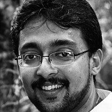 Dr Shijoe Mathew - Ayurvedic Doctor - Ayurveda - Circle