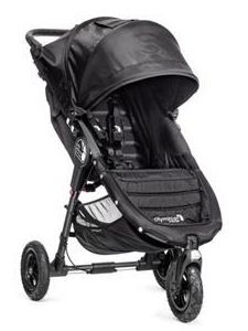 Baby Jogger City GT resevagn