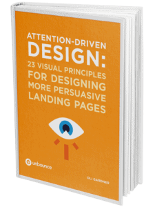 23 Visual Principles For Designing More Persuasive Landing Pages digital marketing ebooks