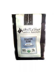 Charleston Coffee Roasters Organic