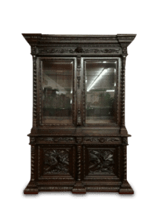 French Gothic Furniture