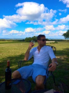 Hill Country Winery Guide | Wine Road 290 | Fredericksburg, Texas