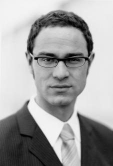 Photo of Daniele Ganser