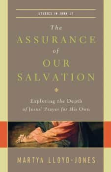 The Assurance of our Salvation