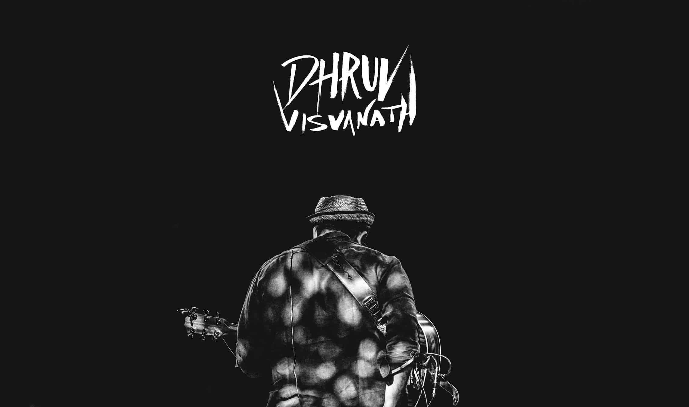 Dhruv Visvanath © 2018