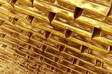 Goldbarren (3dmentat  - Fotolia.com)