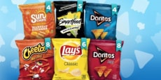 Frito-Lay Classic Mix Variety Pack ONLY $10.79 Shipped!