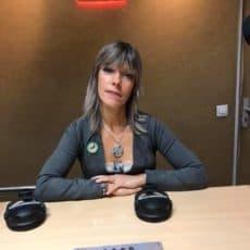 Interview radio du Campus des Maquilleurs sur Idfm 98.0
