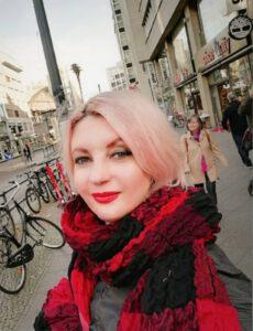 Ольга рекламный отдел радио германия