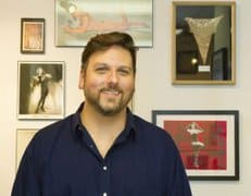 Executive Director Dustin M. Wax