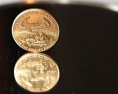 American Gold Eagle Goldmünze