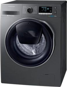Samsung AddWash Washing Machines India WW90K6410QX TL