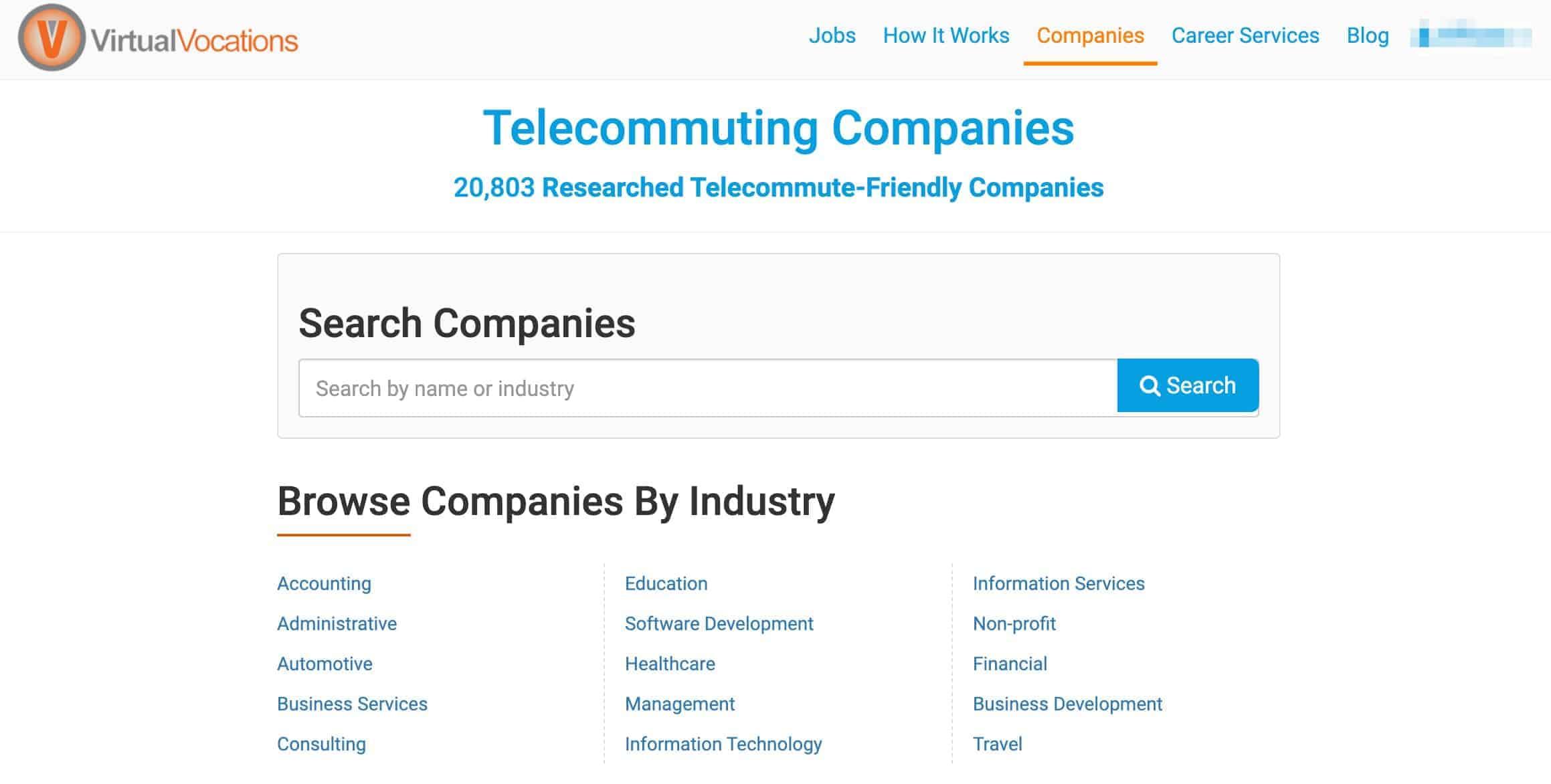 VV Company profiles