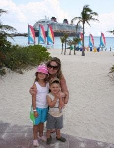 disney fantasy, castaway cay, magical preview cruise