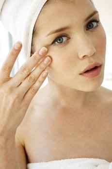 retinol for skin care