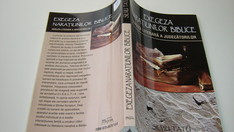 Romanian Bible Study Book - Exegesis of biblical narrative / Exegeza Naratiunilor Biblice