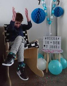 Rocking Chair Sensory Paediatric