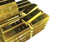 Gold, Türkei, Importe