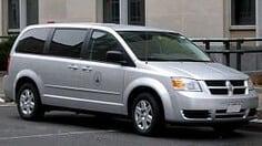 Minivan Transportation Services