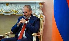 ՖՈՏՈ. Ադրբեջանցի հակերները կոտրել են ՀՀ վարչապետի կայքը