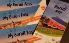Eurail Passes