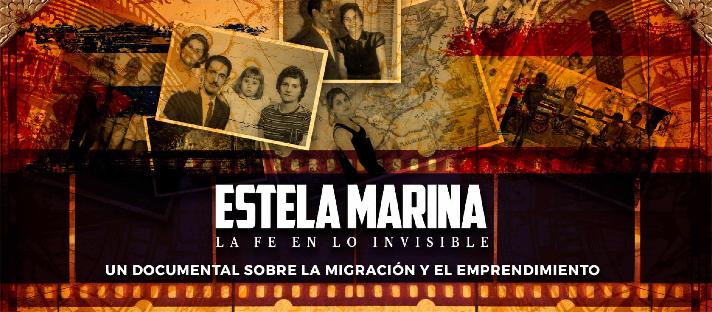 Un documental sobre la migración y el emprendimiento.
