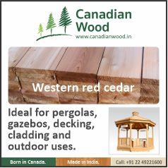 Canadian wood mobile side ad
