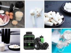Top 10 Glutamine