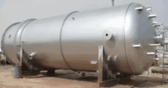 Guidelines for Fabrication of Pressure Vessels