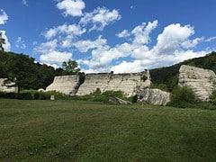 Austin Dam Pennsylvania Full