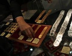 Goldhandel
