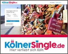 Kölner Singles
